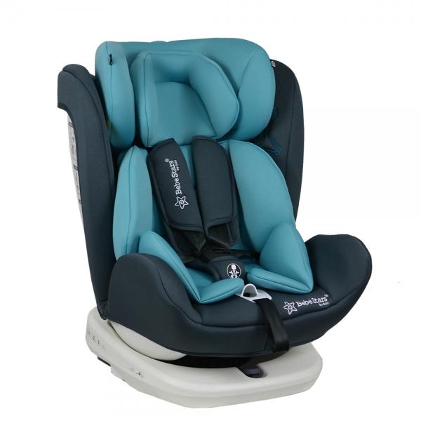 Κάθισμα Αυτοκινήτου Isofix 360° Levante Petrol 910-184 - image 910-184-600x600 on https://www.bebestars.gr