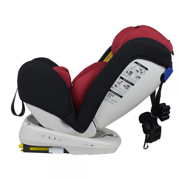 Κάθισμα Αυτοκινήτου Isofix 360° Levante Red 910-185 - image 910-185-2-600x600 on https://www.bebestars.gr