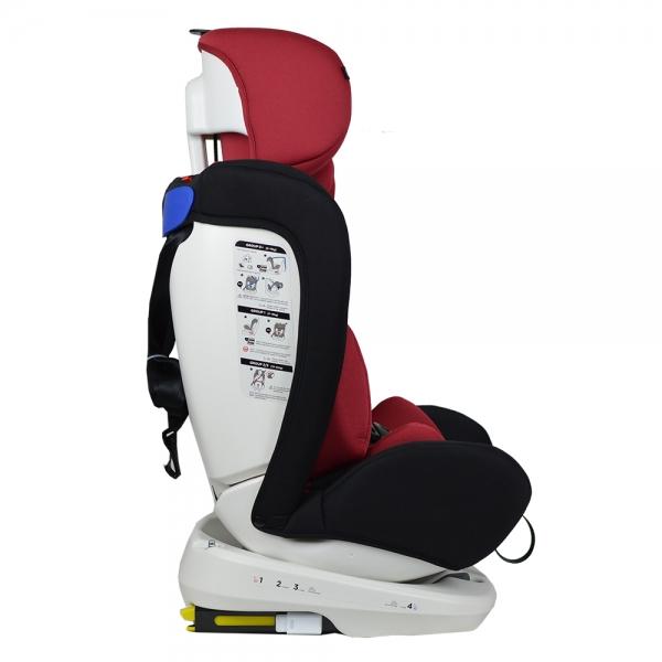 Κάθισμα Αυτοκινήτου Isofix 360° Levante Red 910-185 - image 910-185-4-600x600 on https://www.bebestars.gr