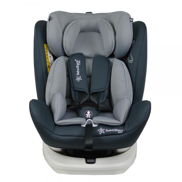 Κάθισμα Αυτοκινήτου Isofix 360° Levante Grey 910-186 - image 910-186-1-1-600x600 on https://www.bebestars.gr