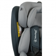 Κάθισμα Αυτοκινήτου Isofix 360° Levante Grey 910-186 - image 910-186-5-180x180 on https://www.bebestars.gr