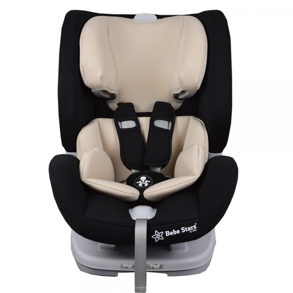 Κάθισμα Αυτοκινήτου Isofix Maxim Grey 921-188 - image 921-1881-600x600 on https://www.bebestars.gr
