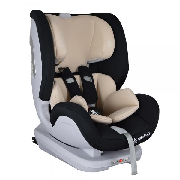Κάθισμα Αυτοκινήτου Isofix Maxim Grey 921-188 - image 921-1882-600x600 on https://www.bebestars.gr