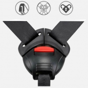 Κάθισμα Αυτοκινήτου Isofix 360° Levante Petrol 910-184 - image belts-180x180 on https://www.bebestars.gr