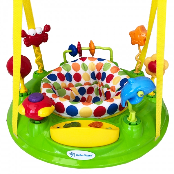 Jumper Jump&Go Sea Animals 4106 - image 4106-1-600x600 on https://www.bebestars.gr