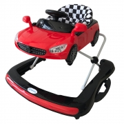 Baby Walker Racing Car 4in1 4210 - image 4210-180x180 on https://www.bebestars.gr