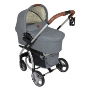 Πολυκαρότσι Αλουμινίου Malibu 3in1 Dark Grey 310-188 - image 310-188-6-180x180 on https://www.bebestars.gr