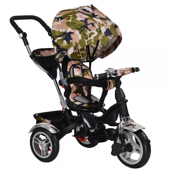 Ποδηλατάκι Liberty 360° 818-200 - image 818-200-600x600 on https://www.bebestars.gr