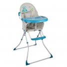 High Chair Booster Petrol 896-184 - image 865-184-135x135 on https://www.bebestars.gr