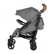 Baby Stroller Adam Grey 186-186 - image 186-186_2-180x180 on https://www.bebestars.gr