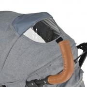 Baby Stroller Adam Grey 186-186 - image 186-186_4-180x180 on https://www.bebestars.gr