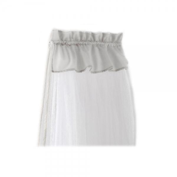 Κουνουπιέρα Κρεβατιού με ρέλι Grey 602-186 - image 602-186-600x600 on https://www.bebestars.gr