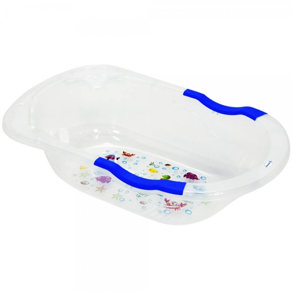 Baby Bath Primo with Safety Net 10-100 - image 10-100-b1-600x600 on https://www.bebestars.gr