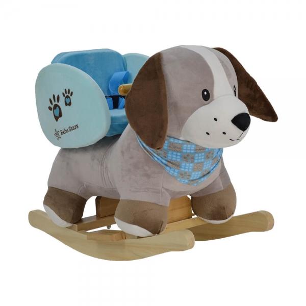 Κουνιστό Σκυλάκι 150-101 - image 150-101-1-600x600 on https://www.bebestars.gr