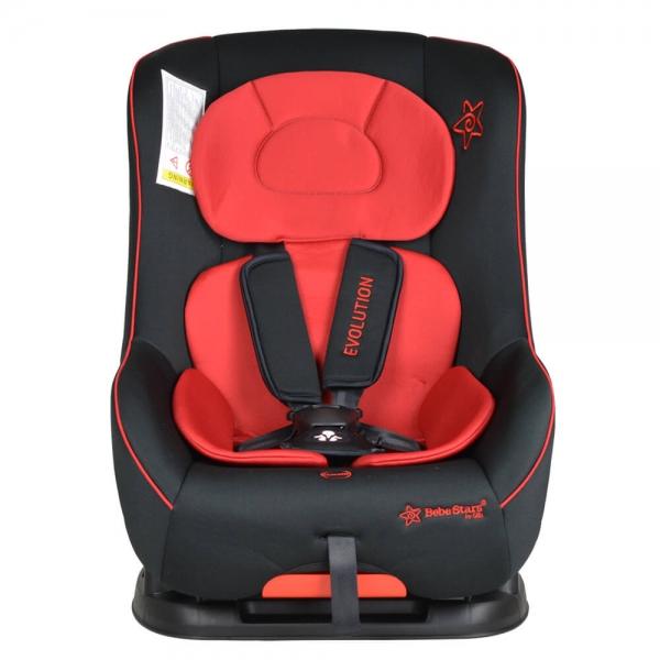 Κάθισμα Αυτοκινήτου Evolution Red 904-185 - image 904-185-1-600x600 on https://www.bebestars.gr