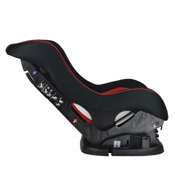 Κάθισμα Αυτοκινήτου Evolution Red 904-185 - image 904-185-2-600x600 on https://www.bebestars.gr