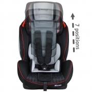 Κάθισμα Aυτοκινήτου Monza Black 906-188 - image 906-188-4-180x180 on https://www.bebestars.gr