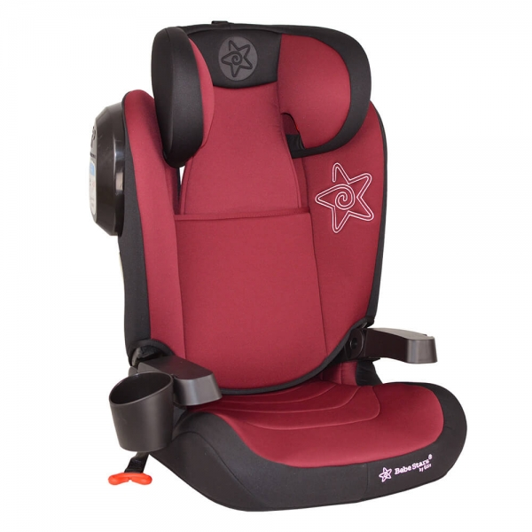 Κάθισμα Αυτοκινήτου Isofix EVO Ruby 941-185 - image 941-185-600x600 on https://www.bebestars.gr