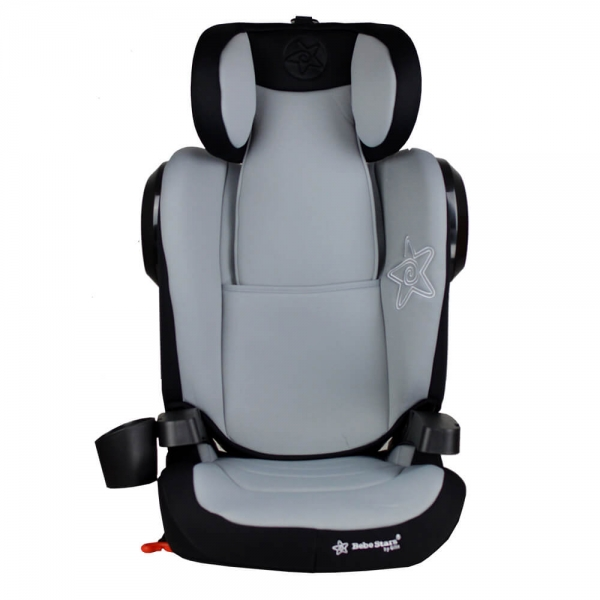 Car Seat Isofix EVO Grey 941-186 - image 941-186-1-600x600 on https://www.bebestars.gr