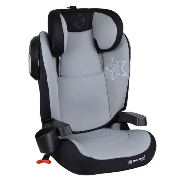 Car Seat Isofix EVO Grey 941-186 - image 941-186-600x600 on https://www.bebestars.gr