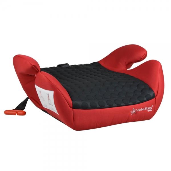 Κάθισμα Αυτοκινήτου Booster Red 961-185 - image 961-185-600x600 on https://www.bebestars.gr
