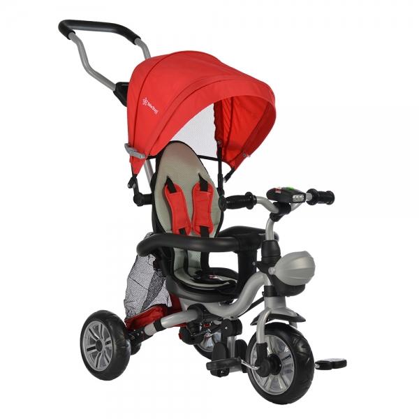 Ποδηλατάκι Tiger Red 811-180 - image 811-180-1s-600x600 on https://www.bebestars.gr