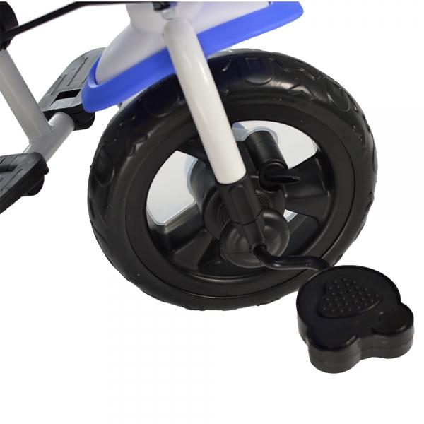 Ποδηλατάκι Riva Blue 360° 812-181 - image 812-181-3-600x600 on https://www.bebestars.gr
