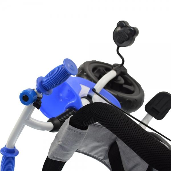 Ποδηλατάκι Riva Blue 360° 812-181 - image 812-181-4-600x600 on https://www.bebestars.gr