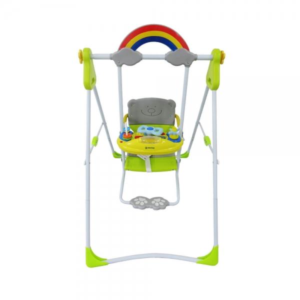 Παιδική κούνια Rainbow 002-186 - image IMG_3949-600x600 on https://www.bebestars.gr
