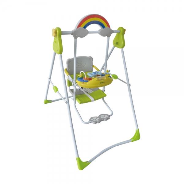 Παιδική κούνια Rainbow 002-186 - image IMG_3959-600x600 on https://www.bebestars.gr
