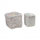 Set storage baskets Stars 301-186 - image 301-182-135x135 on https://www.bebestars.gr