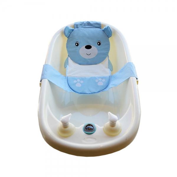 Baby Bath Net Blue 88-181 - image 88-181-600x600 on https://www.bebestars.gr