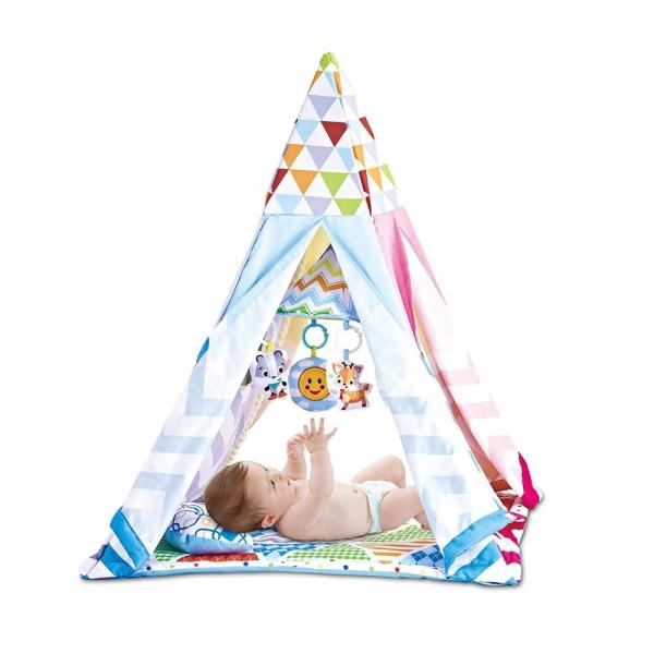 Play tent Gym 302-100 - image 302-100-1-600x600 on https://www.bebestars.gr