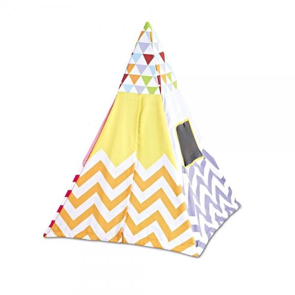 Play tent Gym 302-100 - image 302-100-2-600x600 on https://www.bebestars.gr