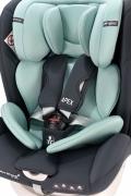 Car seat Apex Isofix 360° Mint  925-184 - image 925-184-10-120x180 on https://www.bebestars.gr