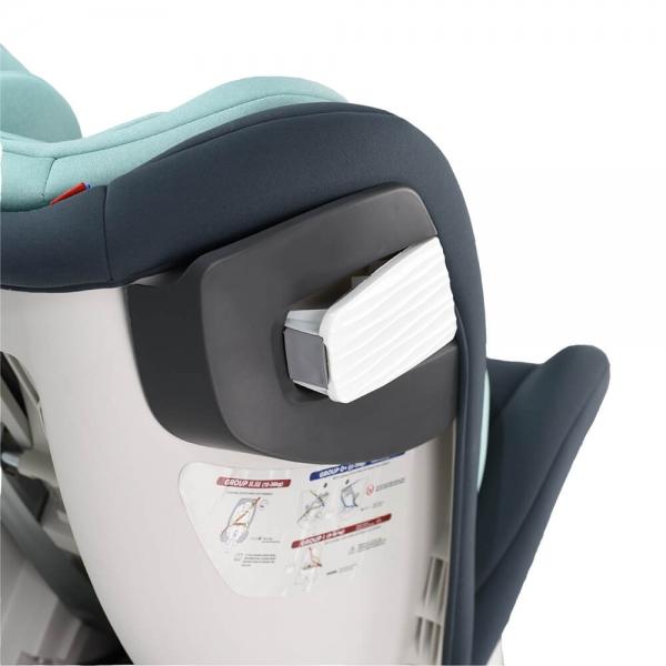 Car seat Apex Isofix 360° Mint  925-184 - image 925-184-8-600x600 on https://www.bebestars.gr