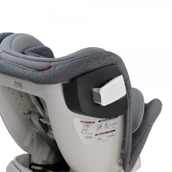 Car seat Apex Isofix 360° Grey 925-186 - image 925-186-11-600x600 on https://www.bebestars.gr