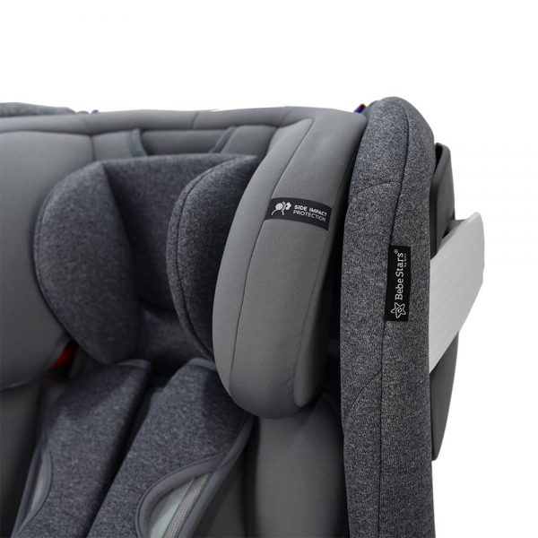Car seat Apex Isofix 360° Grey 925-186 - image 925-186-12-600x600 on https://www.bebestars.gr