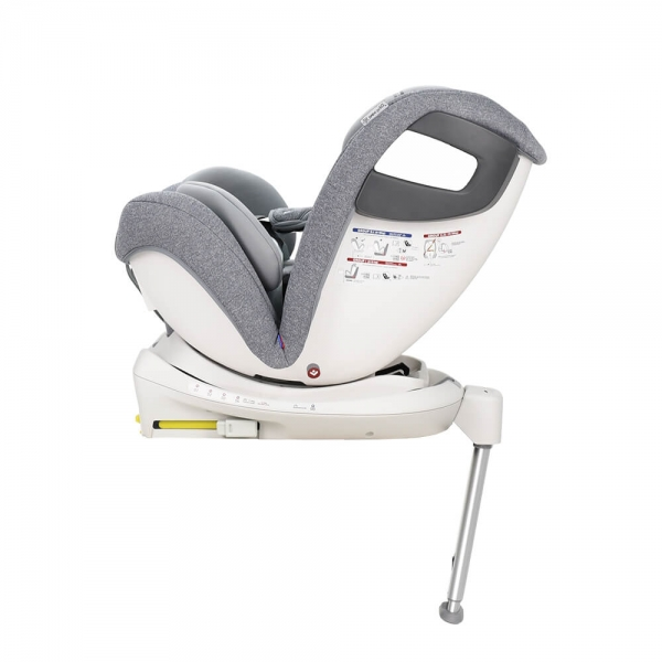 Car seat Apex Isofix 360° Grey 925-186 - image 925-186-8-600x600 on https://www.bebestars.gr