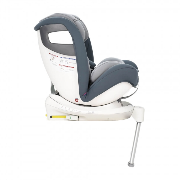 Car seat Apex Isofix 360° Black 925-188 - image 925-188-9-600x600 on https://www.bebestars.gr