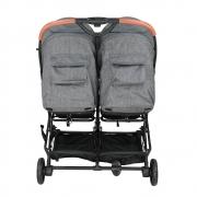 Baby Stroller Twin Gem Grey 7900-186 - image 7900-186-10-180x180 on https://www.bebestars.gr