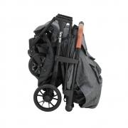 Baby Stroller Twin Gem Grey 7900-186 - image 7900-186-11-180x180 on https://www.bebestars.gr