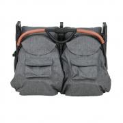 Baby Stroller Twin Gem Black 7900-188 - image 7900-186-12-180x180 on https://www.bebestars.gr