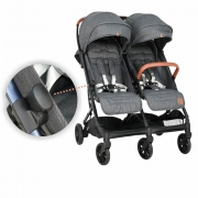 Baby Stroller Twin Gem Black 7900-188 - image 7900-186-13-180x180 on https://www.bebestars.gr