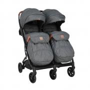 Baby Stroller Twin Gem Grey 7900-186 - image 7900-186-2-180x180 on https://www.bebestars.gr
