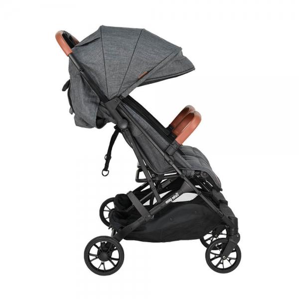 Baby Stroller Twin Gem Black 7900-188 - image 7900-186-4-1-600x600 on https://www.bebestars.gr