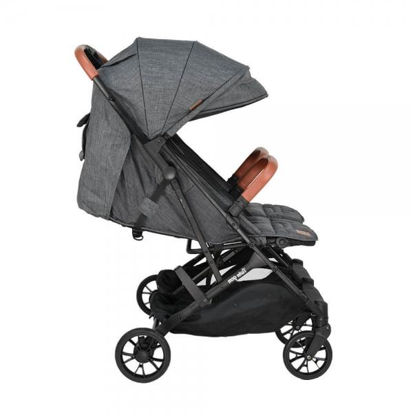 Baby Stroller Twin Gem Black 7900-188 - image 7900-186-5-1-600x600 on https://www.bebestars.gr