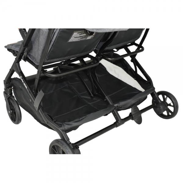 Baby Stroller Twin Gem Black 7900-188 - image 7900-186-6-600x600 on https://www.bebestars.gr