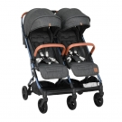 Baby Stroller Twin Gem Black 7900-188 - image 7900-188-1-135x135 on https://www.bebestars.gr