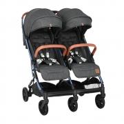 Baby Stroller Twin Gem Black 7900-188 - image 7900-188-1-180x180 on https://www.bebestars.gr
